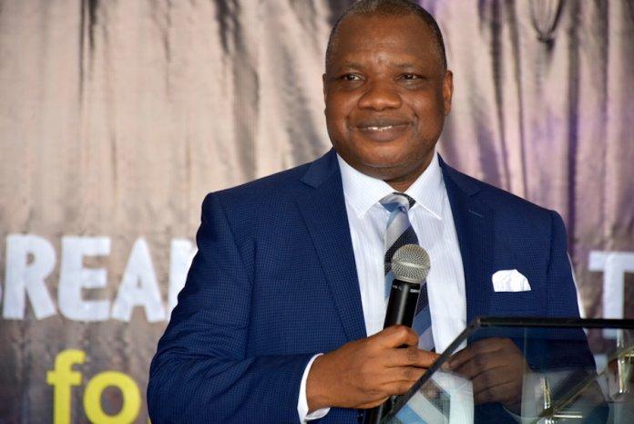 NIGERIAN PASTOR URGES CHRISTIAN LEADERS TO UNITE AGAINST CAMA