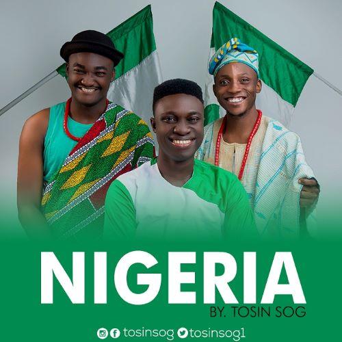 Nigeria - Tosin Sog