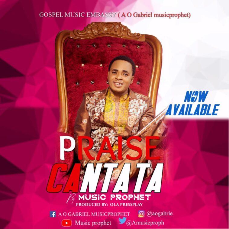 Praise cantata