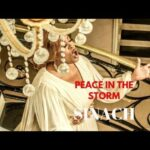 SINACH RELEASES PEACE IN THE STORM