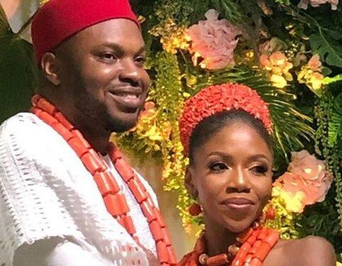 PASTOR ODUKOYA'S SECOND DAUGHTER GETS MARRIED