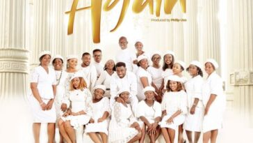 AGAIN - Rose of Sharon Choir