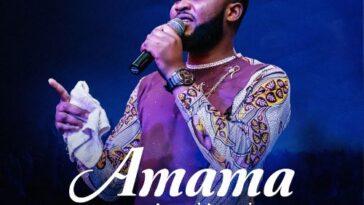 MUSIC: AMAMA AMASI- JONATHAN PRAISE