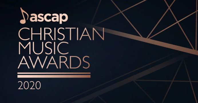ASCAP HOSTS CHRISTIAN MUSIC AWARDS
