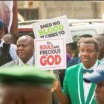 PASTOR ADEBOYE ON POLICE BRUTALITY