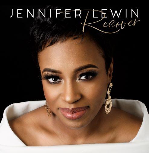 Jennifer Lewin - Recover