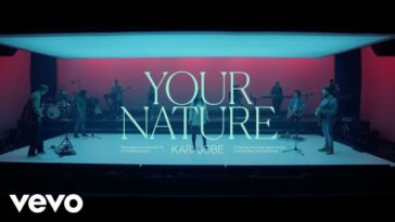 KARI JOBE 'YOUR NATURE' VIDEO