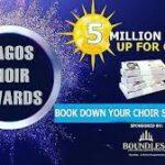 LAGOS STATE CHOIR AWARDS SET TO KICK OFF