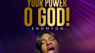 SUMMON YOUR POWER
