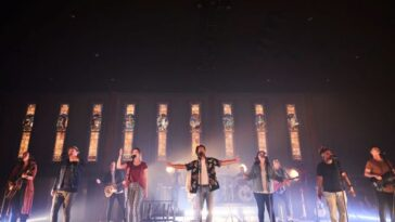 NORTHPOINT WORSHIP- 'ABUNANTLY MORE' [LIVE]