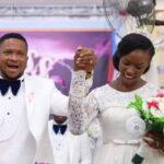 LAWRENCE OYOR & DARA BAMILOYE WEDDING