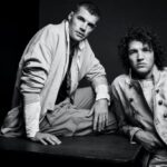 FOR KING & COUNTRY NOMINATED FOR AMERICAN MUSIC AWARDS