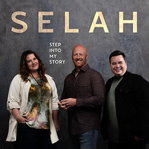 SELAH'S 'STEP INTO MY STORY' PREMIERES NOV 6