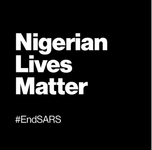 BISHOP TD JAKES SUPPORTS END-SARS