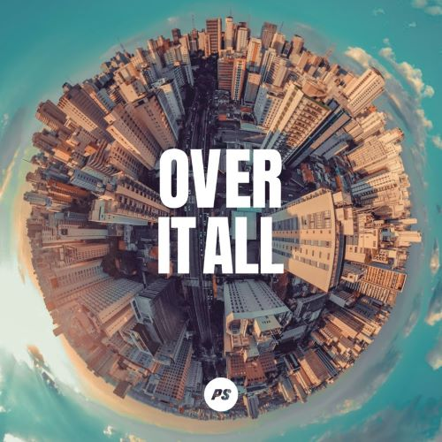 """PLANETSHAKERS TO RELEASE """"OVER IT ALL"""""""