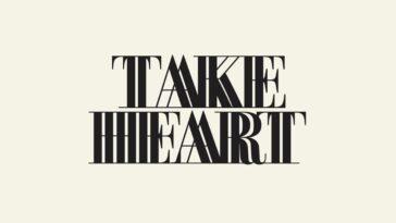 HILLSONG WORSHIP- TAKE HEART (AGAIN)