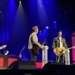 CHRIS TOMLIN & FRIENDS PERFORM AT THE OPRY