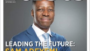 SAM ADEYEMI NAMED INTO FORBES COACHING COUNCIL