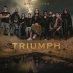 """OPEN HEAVEN RELEASES """"TRIUMPH"""" ALBUM"""