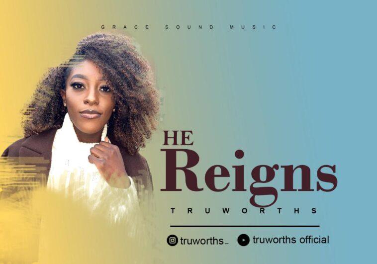 Truworths - He Reigns