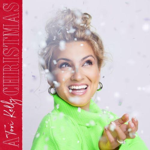TORI KELLY RELEASES 'A TORI KELLY CHRISTMAS'