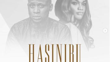 MUSIC VIDEO: HASINIBU- NIMIX FT. ADA EHI