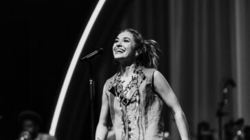 """LAUREN DAIGLE TO PERFORM ON """"THE VOICE"""" FINALE"""