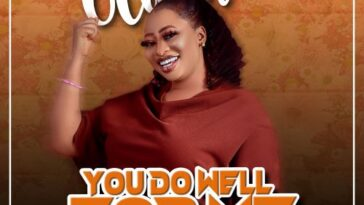 MUSIC MP3: YOU DO WELL FOR ME - OLUCHI