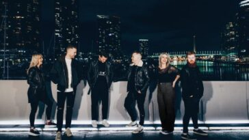"""PLANETSHAKERS DROPS """"GREAT OUTPOURING"""" VIDEO"""