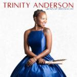 "TRINITY ANDERSON- ""GROWN UP CHRISTMAS LIST"""