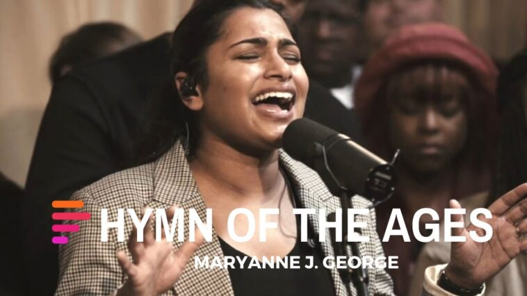 MUSIC VIDEO: HYMN OF THE AGES - MAVERICK CITY MUSIC