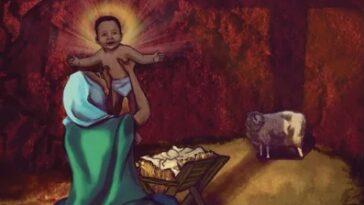 CHRISTAFARI - REGGAE CHRISTMAS 2