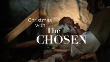 "VIDANGEL ANNOUNCES ""CHRISTMAS WITH THE CHOSEN"""