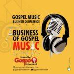 GOSPOTAINMENT MUSIC BUSINESS MASTERCLASS