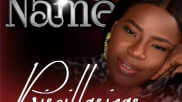 MP3 + VIDEO : YOUR NAME - PRISCILLASINGS