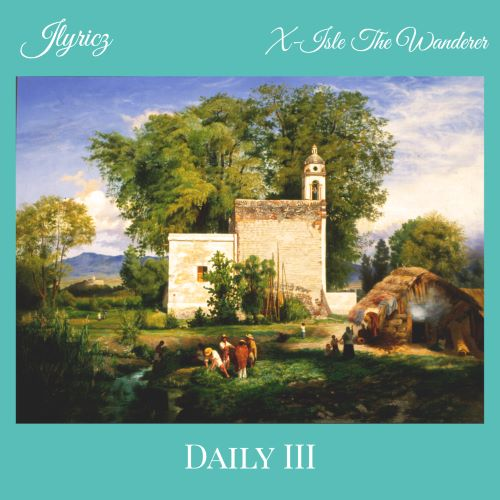 MUSIC: DAILY X APPLE - JLYRICZ