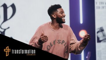 TRANSFORMATION CHURCH GIVES $3.5M TO THE NEEDY