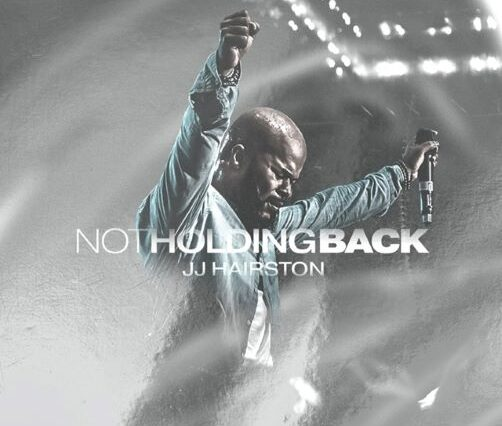 """JJ HAIRSTON TO RELEASE """"NOT HOLDING BACK"""" ON JAN. 1ST"""