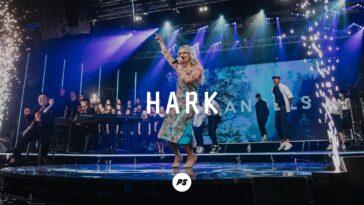 """PLANETSHAKERS - """"HARK"""" MUSIC"""