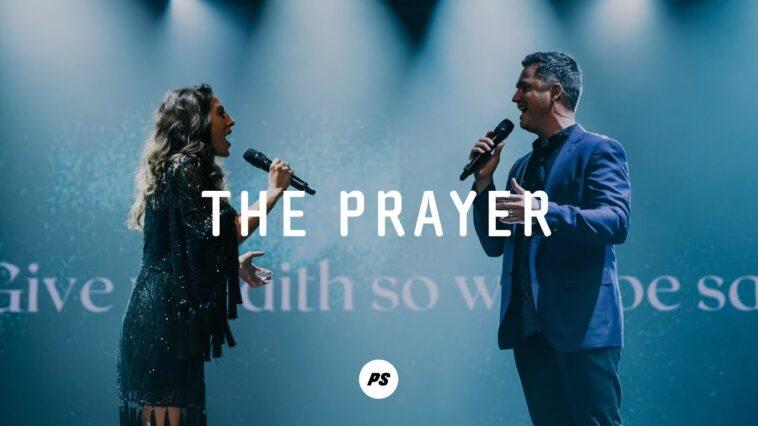 "PLANETSHAKERS - ""THE PRAYER"" VIDEO"