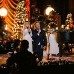 CHRIS TOMLIN WRAPS 2020 WITH HOLIDAY SPECIAL