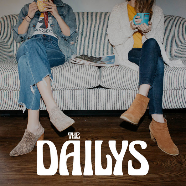 """THE DAILYS - """"BRING YOU HOME"""" LYRIC VIDEO"""
