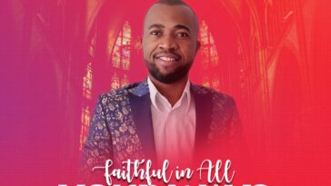 MP3 + LYRICS: FAITHFUL IN ALL YOUR WAYS - ABEL HENRY