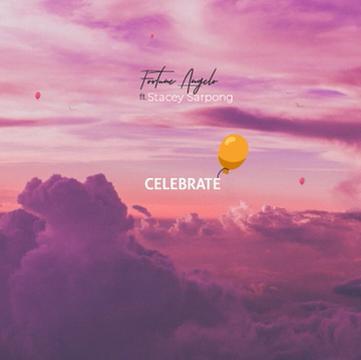 celebrate - Fortune Angelo