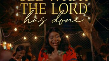 Motara - See What The Lord Has Done