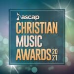 ASCAP CHRISTIAN MUSIC AWARDS