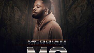 Joseph Briggs - (Messiah Mo)
