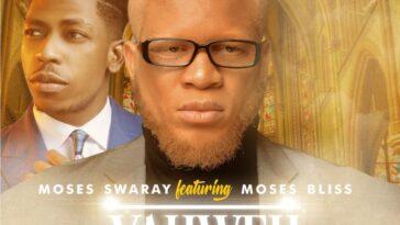 MOSES SWARAY