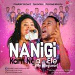 Possible Vincent - Nanigi Kam Nga-Efe Art Cover
